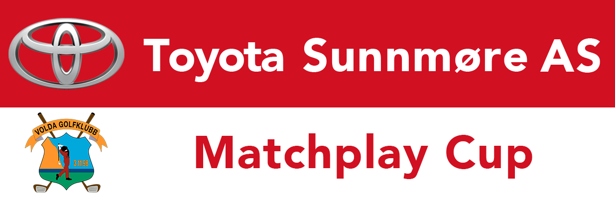 Toyota sunnmre matchplay cup